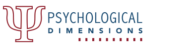 Psychological Dimensions